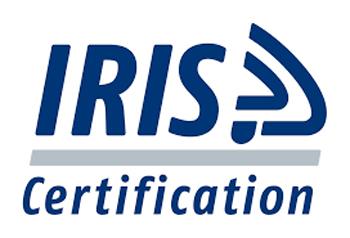 Nomad Digital renews IRIS accreditation