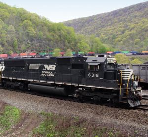Over $1.9 billion of industrial development supported by Norfolk Southern