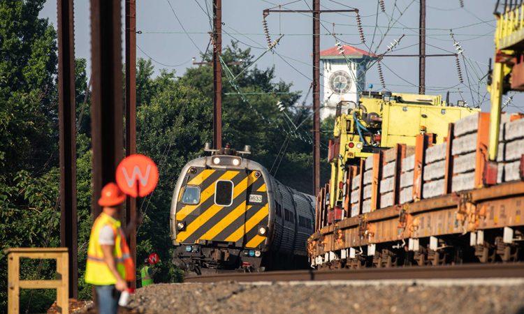 Amtrak to improve Northeast Corridor with $370 million