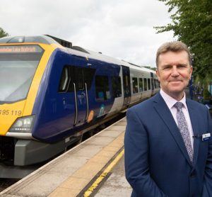 Northern place one third of new Class 195 and Class 331 fleet into service