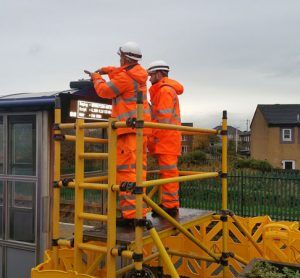 Northern improves passenger service through station improvements