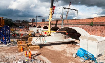 Northern Programmes: plans unveiled to transform rail travel in north of England