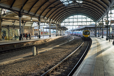 Northern and TransPennine Express rail franchises confirmed