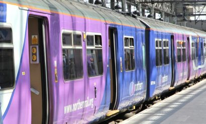 Porterbrook and Northern to jointly develop bi-mode Class 319 Flex trains