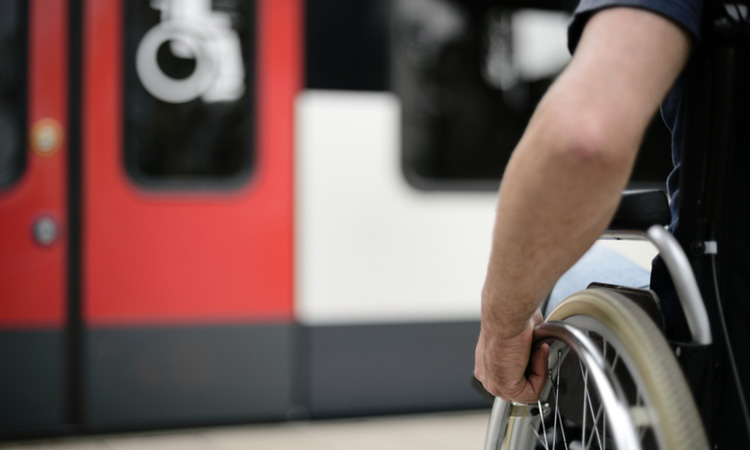 ORR publishes new accessible travel guidance for train companies