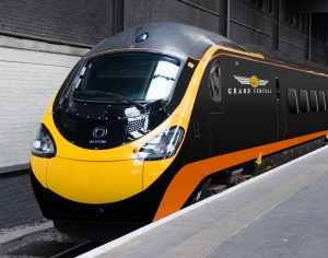 ORR approves new Open Access direct rail service between Blackpool and London