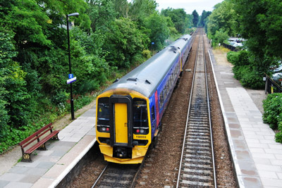 ORR publishes rail industry financial figures
