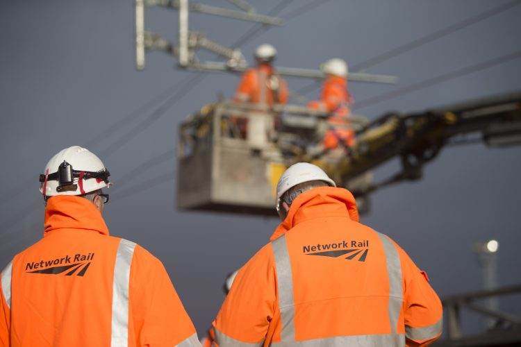 Network Rail: good on safety but network performance needs to improve says ORR