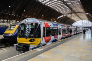 ORR reports record high UK rail passenger journeys in 2014-2015