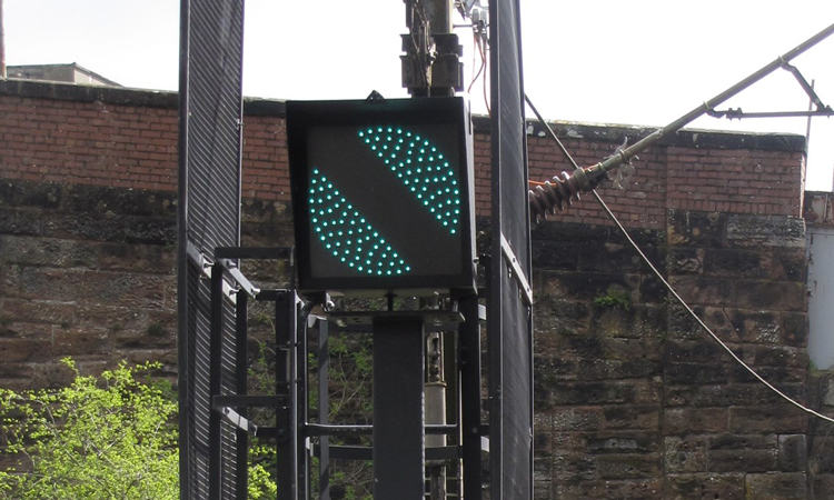 Office of Rail and Road to undertake railway signalling market study
