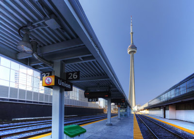 Ontario to receive 80 million rail signalling solution