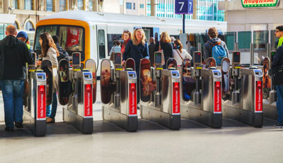 Over half of London rail passengers in favour of devolution to TfL