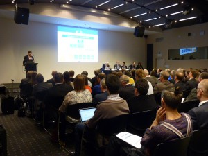 UNIFE launches combined EU rail research and development project meeting