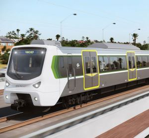 Alstom signs production contract with PTA of Western Australia