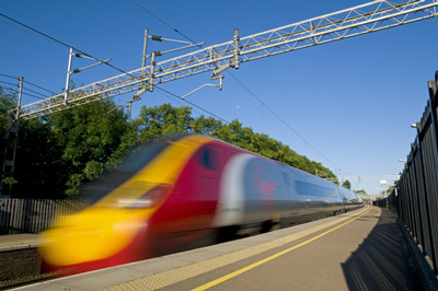 Passengers to have their say on next InterCity West Coast franchise
