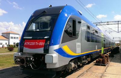 Pesa PowerPack Trenitalia