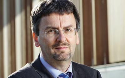 Peter Füglistaler – Director of the Federal Office of Transport in Switzerland