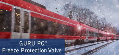 ThermOmegaTech - Keep railroad freeze protection up to date