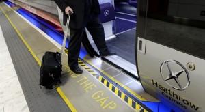 Platform gap-filler