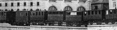 The Portuguese Railway: 160 years and 160 more