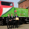 Deutsche Bahn takes delivery of five Prima H3 hybrid locomotives