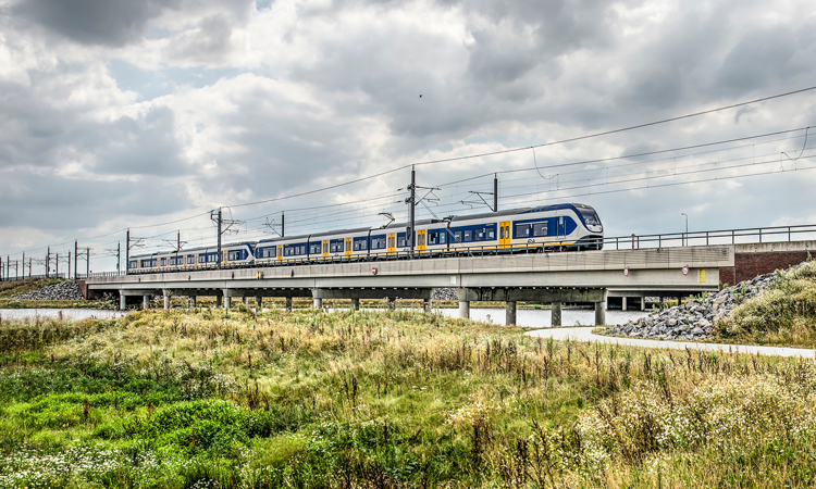 ProRail awards Hit Rail with hosting and operation of Common Interface