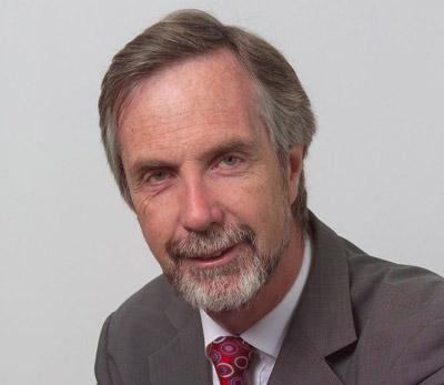 Professor Andrew McNaughton