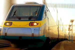 Progress made on Czech high speed rail project