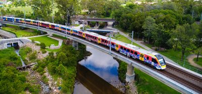 Bombardier to upgrade Queensland New Generation Rollingstock trains