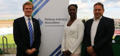 Rail industry must better represent the people it serves