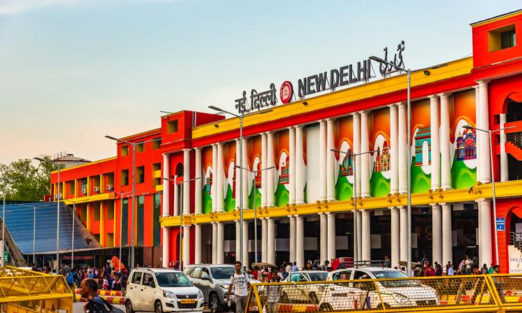 RLDA to conduct pre-bid meeting for New Delhi station redevelopment