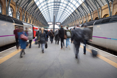 Rail Delivery Group responds to increase in regulated rail fares