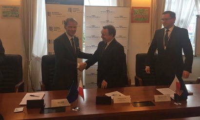 EIB supports modernisation of Rail Baltica in Poland