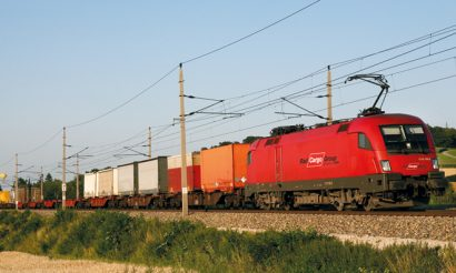 Rail Cargo Group to extend services between Western Europe and Turkey