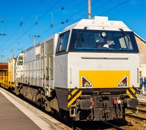 Rail Freight Corridor North Sea – Baltic begins operation