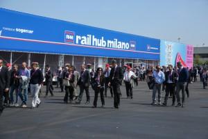 Rail Hub Milano