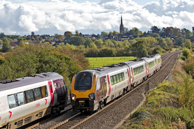 Rail Supply Group launch strategy to drive growth of UK rail