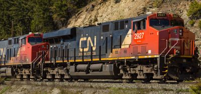 Railway Association of Canada releases 2019 Rail Trends report