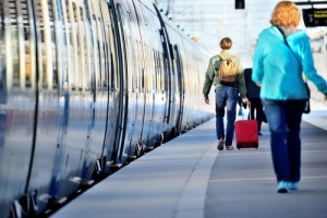 Rail passenger rights to be strengthened in Europe