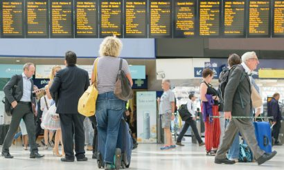 Rail passengers to benefit from improved rights on delay compensation