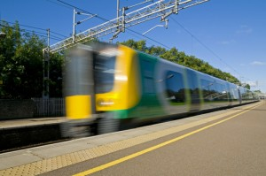 Rail sector in support of European Commission 2011 Transport White Paper targets