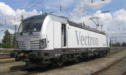 Freight operator Railcare to receive seven Vectron locomotives