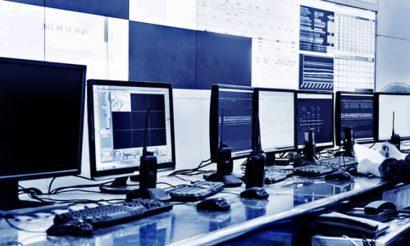 Railway cyber security