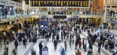 Network Rail set to become Real Living Wage accredited