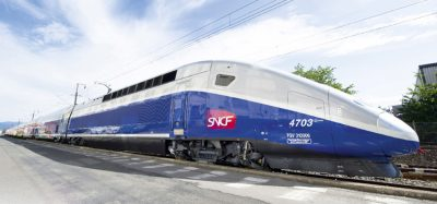 Renfe-SNCF high-speed travel enables significant emission reductions