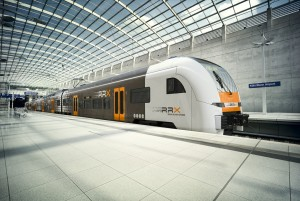 Rhine-Ruhr Express project receives €340 million EIB investment