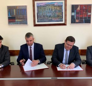 ÖBB Rail Cargo Group strengthens transport to and from the port of Rijeka