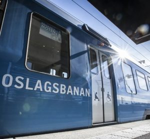 Stockholm Roslagsbanan to receive 22 new Stadler EMUs