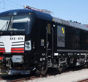 50/50 joint venture agreed between Mitsui Rail Capital Europe and Siemens