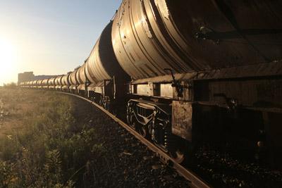 Russia and Iran cooperate on rail infrastructure development in Caspian Sea region